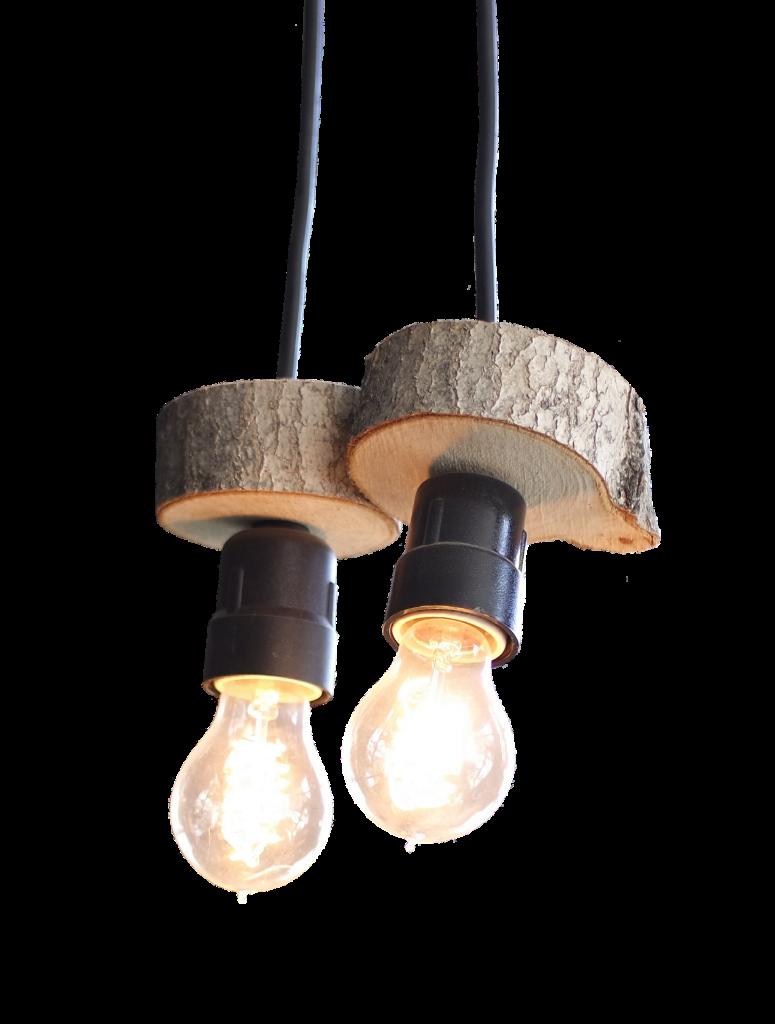 Baumarkt Treibholz.Lampe.Naturdeko DIY