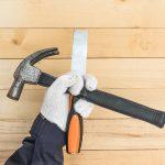 Stechbeitel Satz Stemmeisen Set mit Schleifvorrichtung Schleifhilfe Werkzeug