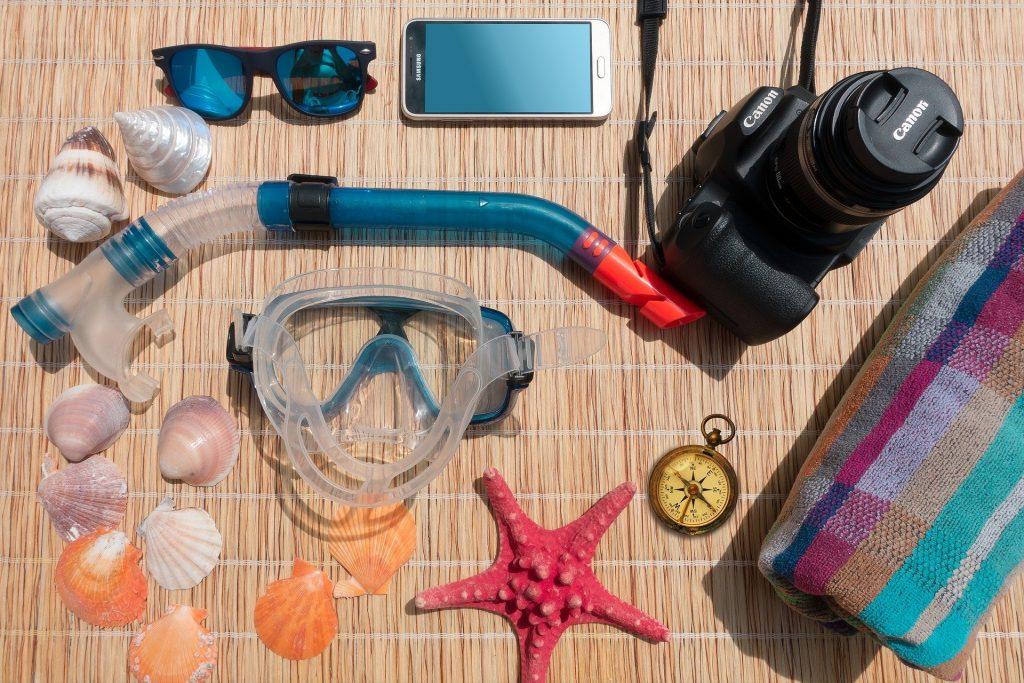 Urlaubsfeeling poolzubehör